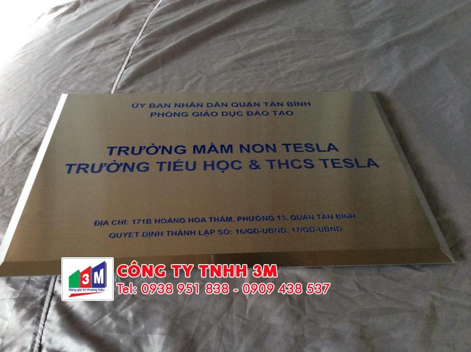 bang ten truong hoc