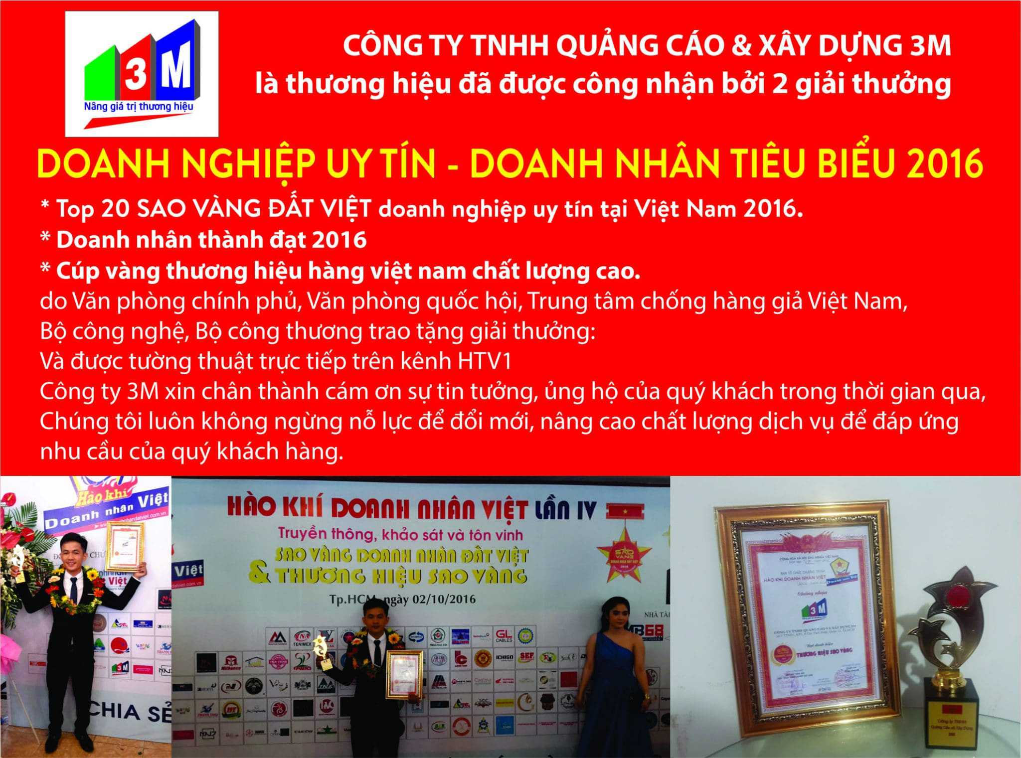 cong ty 3m